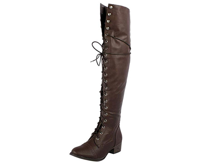 Breckelle's Women's Riding Boots