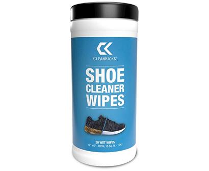 CleanKicks Shoe Cleaner Wipes