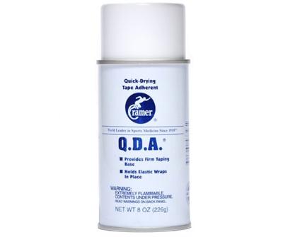 Cramer Q.D.A. Pre Tape Spray