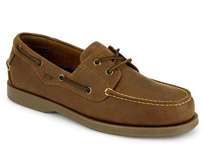 Dockers Men's Castaway Boat Shoe