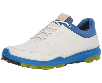ECCO Men's Biom Hybrid 3 Golf Shoe