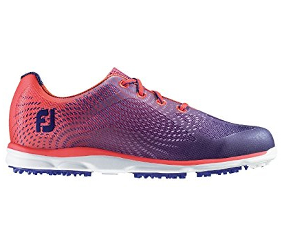 FootJoy New Women Empower Spikeless Golf Shoes