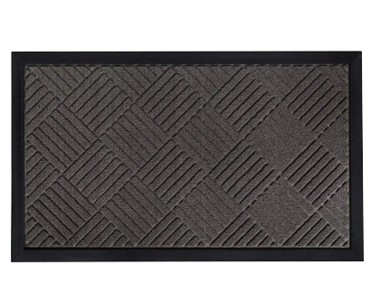Gorilla Grip Original Durable Rubber Door Mat