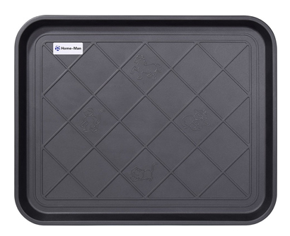 Home-Man Multi-Purpose Boot Tray Mat