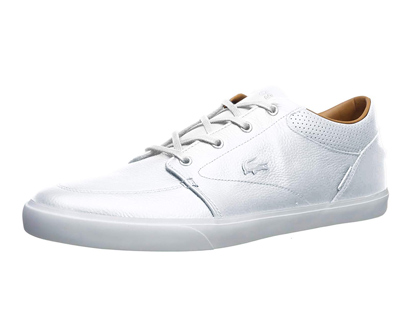 Lacoste Men's Bayliss Vulc PRM
