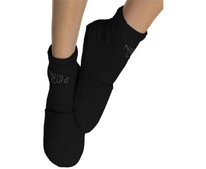 NatraCure Cold Therapy Socks