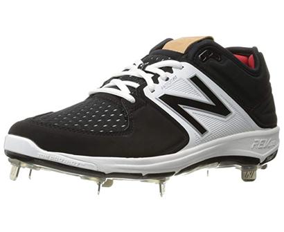 New Balance Men's L3000v3 Metal Baseball Shoe