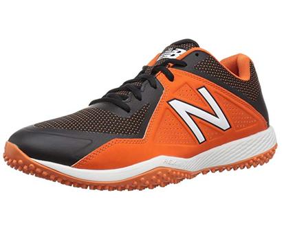 New Balance Men's T4040v4 Turf Baseball Shoe