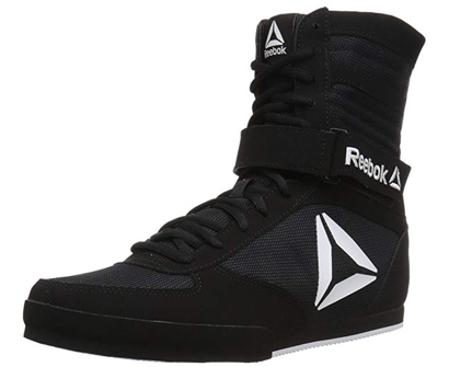 Reebok Women's Boot Boxing Shoe