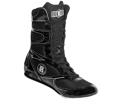 Ringside Undefeated Wrestling Boxing Shoes