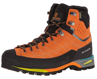 Scarpa Men's Zodiac Tech Gtx Mountaineering Boot