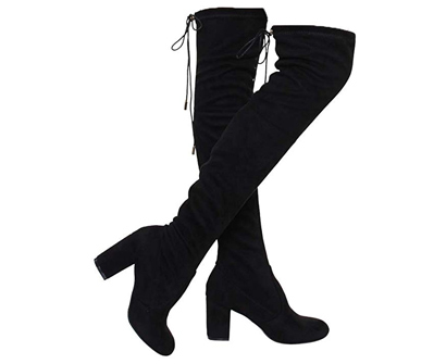 15 Best Thigh High Boots In 2020