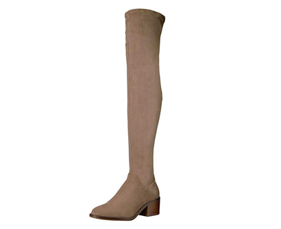 Steve Madden Women's Gabbie Over-the-Knee Boot
