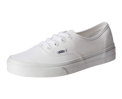 Vans U Authentic Unisex Adults' Sneakers