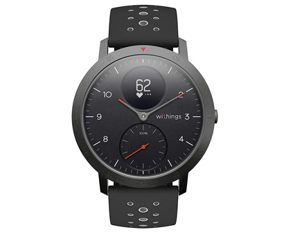 Withings/Nokia Steel HR Sport Smartwatch