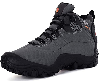XPETI Men's Thermador Outdoor Boot