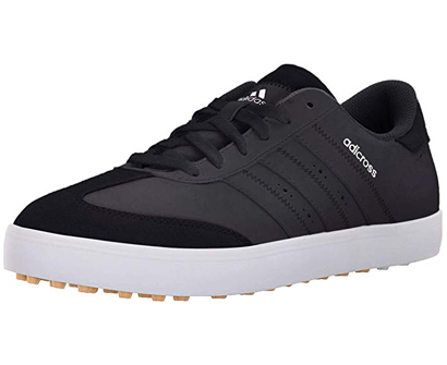 adidas Men's Adicross V Golf Spikeless Shoe