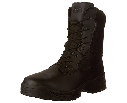 5.11 tactical atac 1.0 waterproof military storm