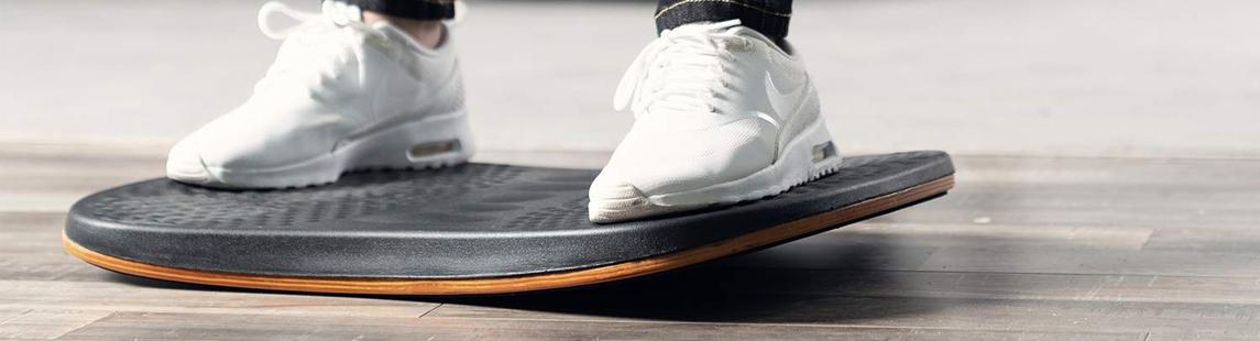 best anti fatigue shoes