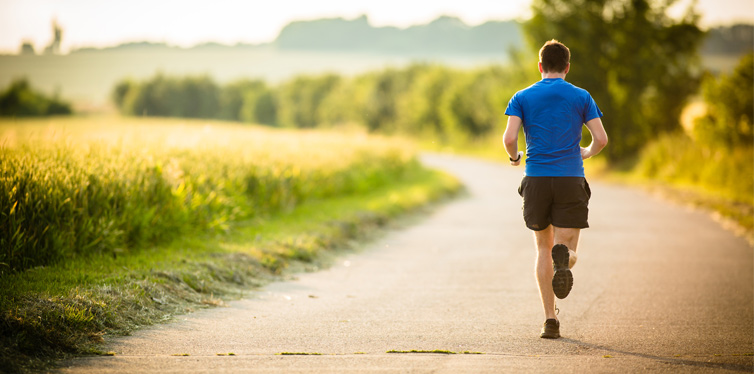 Healthy Heart Rate And Running