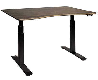 Seville Classics Electric Adjustable Standing Desk