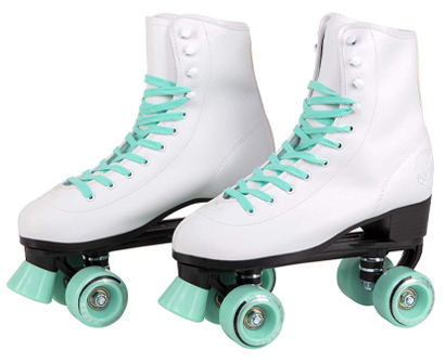 c seven c7skates quad roller skates