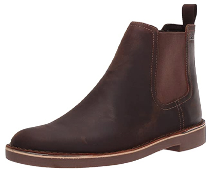 clarks buschacre hill