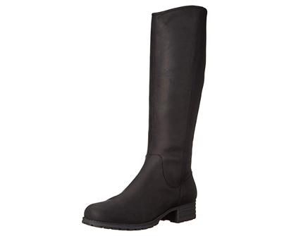clarks marana trudy fashion boot