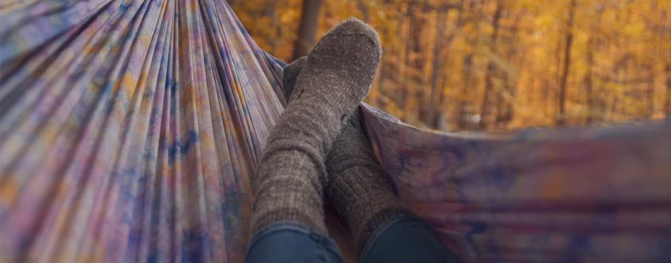 comfy boot socks
