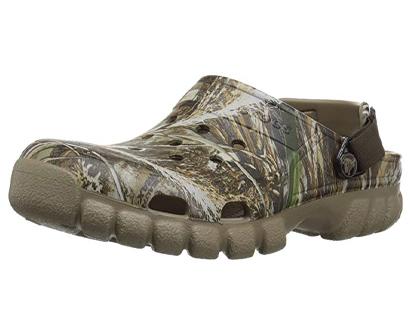 crocs offroad sport realtree max 5 2 clog