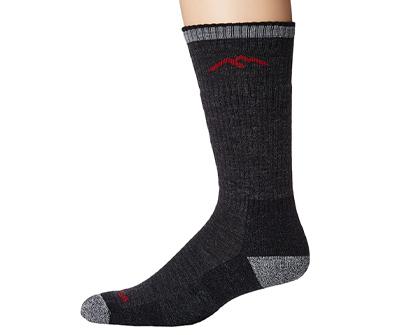 darn tough boot cushion sock