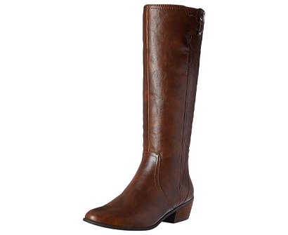 dr. scholl's brilliance riding boot