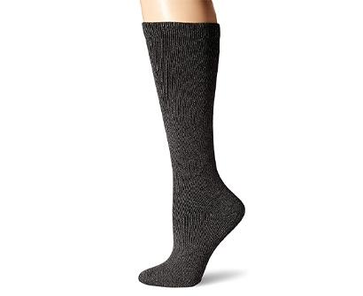 dr scholl's women's travel knee high