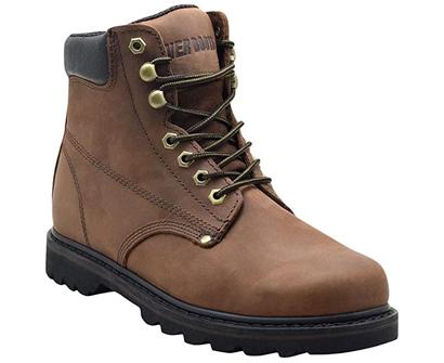 ever boots tank soft toe oil full grain
