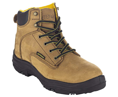 ever boots ultra dry premium leather waterproof insulated rubber outsole
