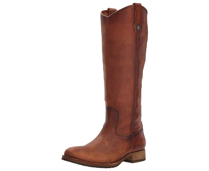frye melissa button lug tall