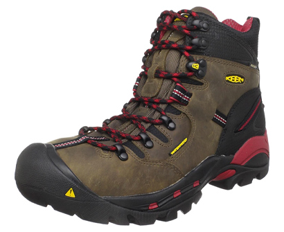 keen utility pittsburgh steel toe waterproof