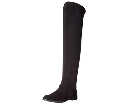 kenneth cole reaction wind-y riding boot
