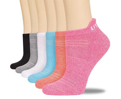 literra women's ankle low cut