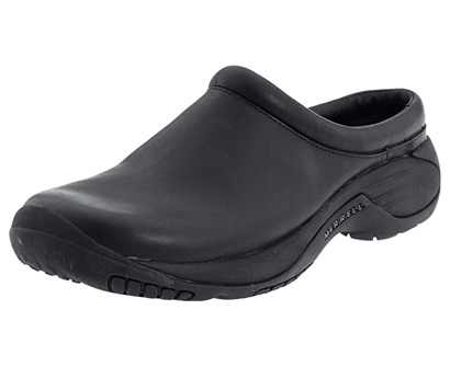 merrell men's encore gust slip on shoe