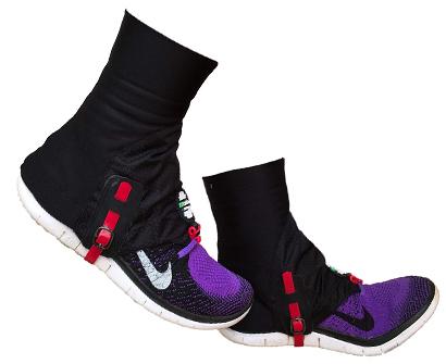 moxie gear ankle gater