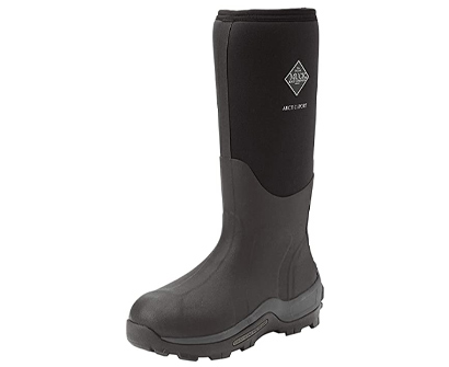 muck boot arctic sport rubber high
