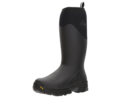 muck boot arctic ice extreme conditions
