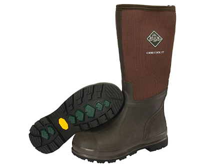 muck boot chore cool warm