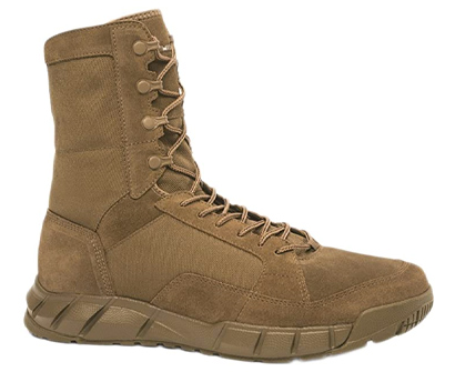 oakley light assault boot 2