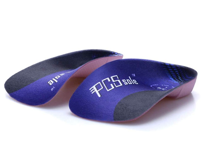 pcssole's 3 4 orthotics shoe insoles