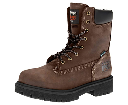 timberland pro soft toe direct attach