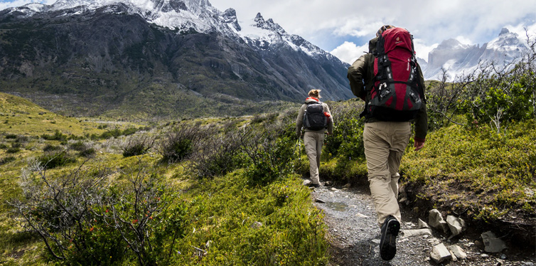 top brands for hikers