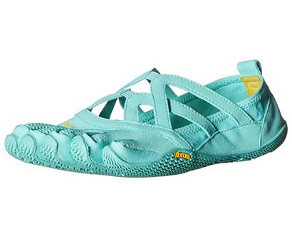 vibram women's alitza loop fitness and yoga shoe