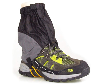 winomo hiking leg gaters